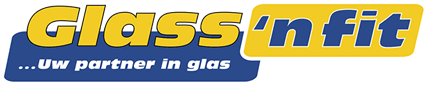 Glass 'n Fit logo